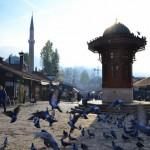 Peace in Sarajevo