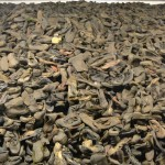 Over 40,000 pairs of shoes recovered