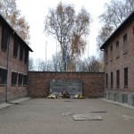 The firing wall between blocks 10 and 11