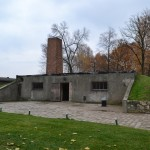 Reconstructed gas chamber