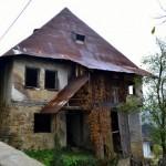 Empty dwellings