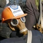 Kiev masks