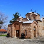 Saint Pantelejmon monastery