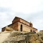 9/10th Century Basilica