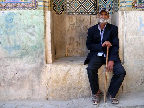 A Shirazian (?)