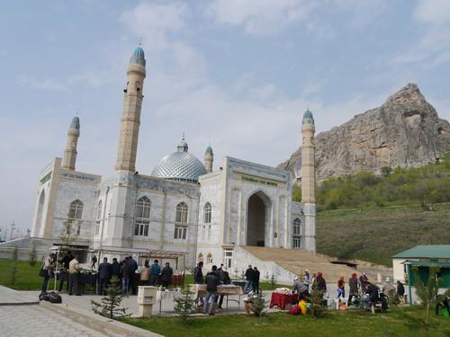 Osh mosque